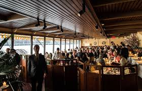 view from the river café 40 years of feasts and firsts the new