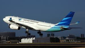 Garuda Indonesia Garuda Indonesia To Keep Fleet Size Stable Through 2017 Airline