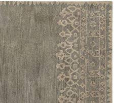 pottery barn 8 u0027 x 10 u0027 size area rugs ebay