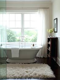Designer Bathroom Rugs Best Bath Rugs White Shag Rug Decor For Classic Modern Bathroom
