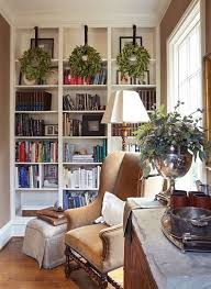 comfy library chairs 15 small home libraries that make a big impact comfy spaces and