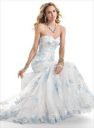 blue wedding dress designer 89 best wedding dress images on homecoming dresses