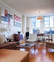 livingroom art mid century modern coffee table living room midcentury with brown