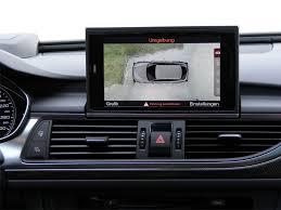 4 kamera system für audi a8 4h
