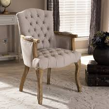 French Script Armchair Latitude Run Pegasi French Provincial Armchair U0026 Reviews Wayfair