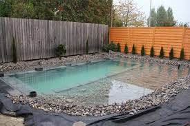 Diy Backyard Ponds Diy Backyard Pond Outdoor Furniture Design And Ideas