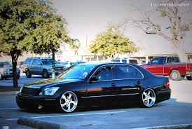 lexus ls 430 commercial fresh photo thread archive page 4 stanceworks