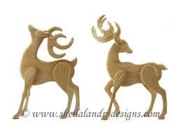 resultado de imagen para reindeer pattern papa