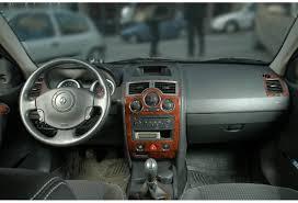 renault espace 2015 interior renault megane ii 03 03 05 09 interior dashboard trim kit