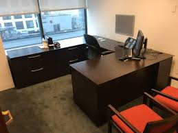 Kimball Office Desk Used Office Furniture For Sale By Cubicles