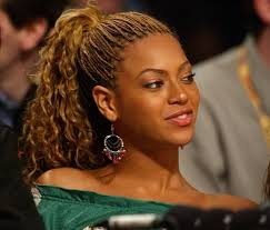 womens hairstyle the box style micro braids hair with ponytail micro braids hairstyles for black