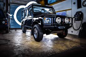 custom land rover defender safari heritage parts u0026 custom defender builds u2013 defender custom