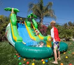 Best Backyard Water Slides 10 Best Outdoor Playsets To Get Your Kids Out Of The House