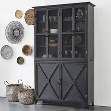 meuble cuisine vaisselier vaisselier métal kargo vaisselier grands retours et dans la
