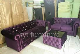 Purple Velvet Chesterfield Sofa by Sofa Chesterfield Velvet 2 3 Table End 12 30 2015 4 45 Pm