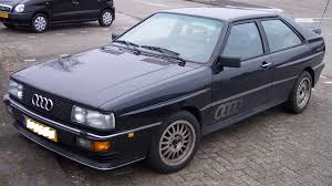 mitsubishi colt 1985 1985 audi quattro specs and photos strongauto