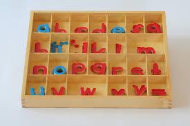 Montessori Bookshelves by Montessori Pre Supplies