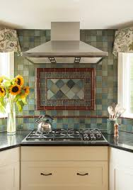 green kitchen backsplash tile 89 best favorite tile backsplashes images on