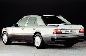 classic mercedes sedan 1991 1994 mercedes benz 500e e500 w124 classic revisited