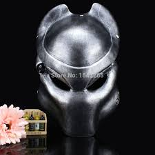 anonymous mask spirit halloween silver metallic skull mask spirit halloween omp s halloween