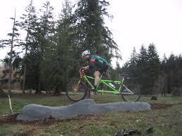 Seattle Bike Trail Map by Bike Trails Urban Sparks