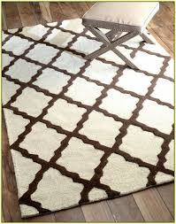Trellis Rugs Rugs Usa Homespun Moroccan Trellis Rug Home Design Ideas