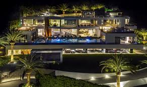 Muscle Cars For Sale In Los Angeles California Billionaire A Luxury Home For Sale In Los Angeles California