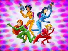 martin mystery totally spies martin tough