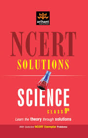 ncert solutions science class 9 pb buy ncert solutions