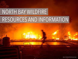 North Bay Deputy Fire Chief by North Bay Wildfire Resources And Information Jewish Community
