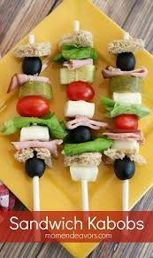 how to use up leftover ham kabobs leftover ham and lunch