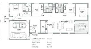 house plans open open modern floor plans saltandhoney co