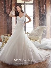wedding dress shop online y21508 sidney tolli wedding dress