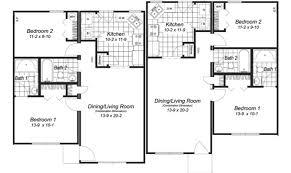 Modular Duplex Floor Plans Stunning 18 Images Unique Duplex Plans Building Plans Online 86130
