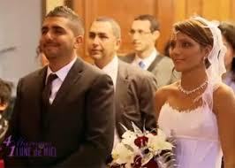 quatre mariages pour une lune de miel replay 4 mariages pour 1 lune de miel sabrina et hicham aimés des