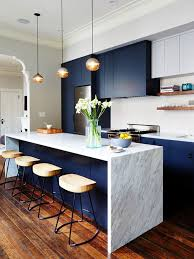 contemporary kitchen colors ideas 2017 colorful traditional
