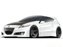 Honda Crz 4 Seater Honda Cr Z Features News Photos And Reviews Page2