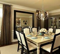 Large Living Room Mirror by Two Large Thick Framed Vertical Mirrors In Dining Room Or Living