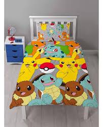 Betty Boop Duvet Set Pokémon Catch Single Duvet Cover Bedroom Bedding