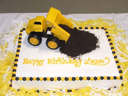 best 25 tonka truck cake ideas on pinterest construction party