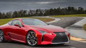 lexus lfa buy usa the 100 000 lexus lc 500 is the most badass lexus since the lfa