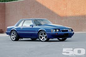 Black Mustang Lx 1986 Ford Mustang Lx Dream Thriller Photo U0026 Image Gallery