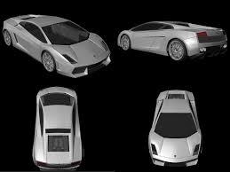 Lamborghini Gallardo Models - 3d model lamborghini gallardo 560 4 oc imgur