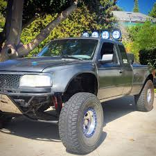 prerunner ranger jump 1997 ranger prerunner the ranger station forums