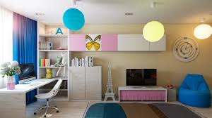minimalist modern round hang lamp kid for room pictures with