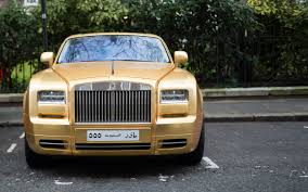 bentley phantom coupe gold plated mercedes bentley and lamborghini flown to london by