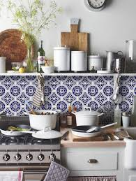 Kitchen Decals For Backsplash by Tile Decals Tiles For Kitchen Bathroom Back Splash Floor