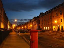 who to call when street lights are out edinburgh residents lash out against led streetlights that leave