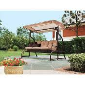 Replacement Fabric For Patio Swing Slings