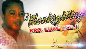 bro luke ezeji thanksgiving 2016 gospel songs